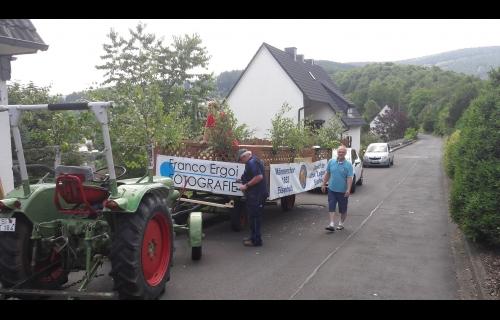 Team Festwagenbau